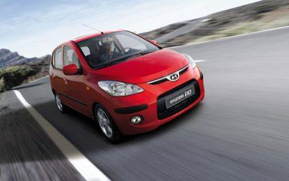 Alpha Hyundai Motor adhère au programme de la voiture populaire