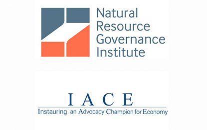 Conférence: Les IDE dans les industries extractives en Tunisie
