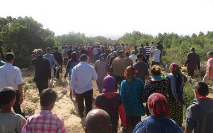 Explosion d'une mine à Jebel Samama : La localité d'Oussaïa paralysée