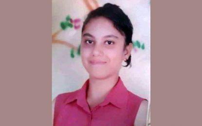 Nouha Boukaaba, l'élève disparue à Benbla, retrouvée à Souassi