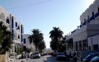 Korbous : Fin des travaux de l'hôtel Port Prince avant l'été 2016