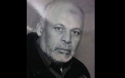 Ezzahrouni : Un policier à la retraite mortellement poignardé