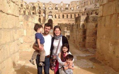 Ces Britanniques qui continuent de venir en Tunisie