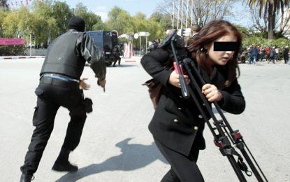 Médias et lutte antiterroriste : Encore des efforts à faire