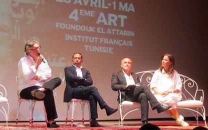 Michel Onfray : «Je n'ai pas de leçons à donner aux Tunisiens»