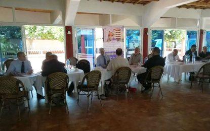Cliniques et équipements hôteliers : Mission tunisienne en Algérie