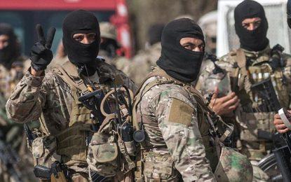 Sfax : Mandat de dépôt contre 11 terroristes présumés