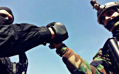 Sfax : Démantèlement d'une cellule terroriste liée à Daech et mise en échec d'une attaque visant des policiers