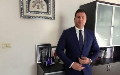 Interdit de voyage, Moez Joudi se dit victime d'une manipulation politique