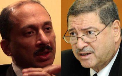 Mohamed Abbou donne une note de 0 sur 10 à Habib Essid