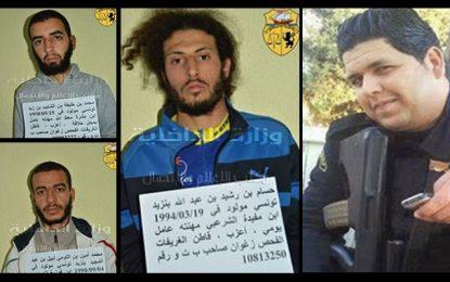 Peine capitale confirmée contre les tueurs du commissaire Charaabi