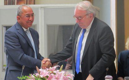 Tunisie-Allemagne : Partenariat de transformation du port de Radès