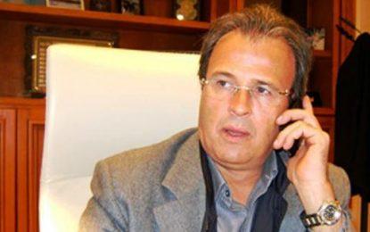 Battu aux municipales, Moncef Khemakhem va quitter le Club sfaxien