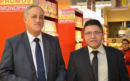 Grande distribution : Monoprix ouvre un magasin à Ksar Hlel