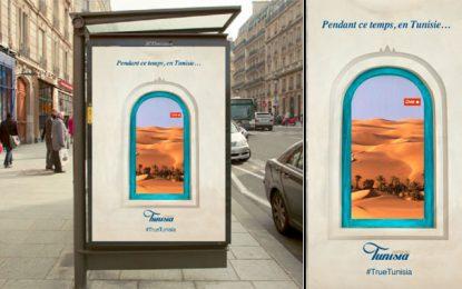 Tourisme: La Tunisie en live dans cinq métropoles européennes