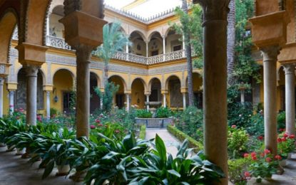 Table-ronde à Tunis : Le patrimoine de l'Espagne entre le christianisme et l'islam
