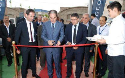 La Stafim inaugure une nouvelle agence Peugeot à Ksar Hellal