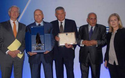 Partenariat en Méditerranée : Le prix Phenicia décerné à CMRT et Primed