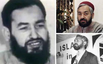 Cascade de démissions d'Ennahdha : Rached Ghannouchi reste zen
