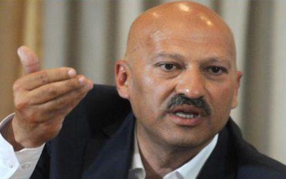 Nidaa Tounes : Ridha Belhaj nouvelle «victime» de Hafedh Caïd Essebsi