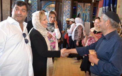 Tourisme: Salma Elloumi parle d'une «légère reprise»
