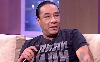 Le chanteur Samir Loussif écroué