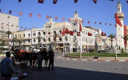 Covid-19 : Sfax, le nouvel épicentre de l'épidémie en Tunisie