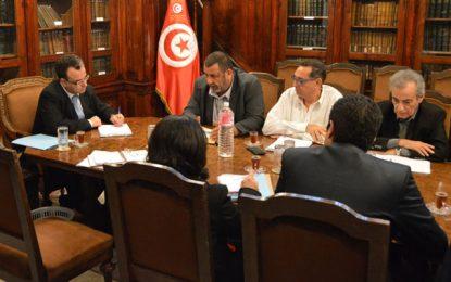Caisses enregistreuses : Le ministre des Finances rassure les petits métiers