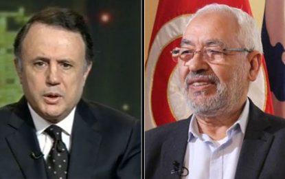 ''Al-Maghreb'' : Ghannouchi est intervenu en faveur de Chiboub