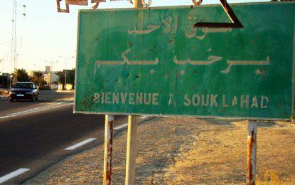 Sidi Bouzid : Découverte de 4 kalachnikovs dans une ferme