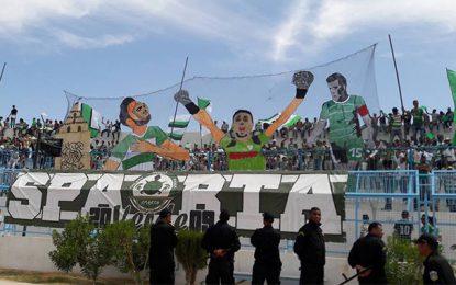 Le Stade Gabésien quitte la Coupe de la CAF la tête haute