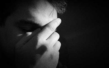 En hausse : 75 cas de suicide enregistrés en avril
