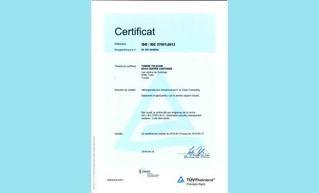 TT-Certification