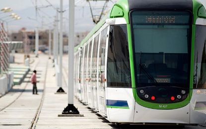 Métro de Tunis : Perturbations sur la ligne 2