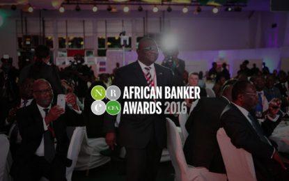 La Tunisie absente des Trophées African Banker 2016