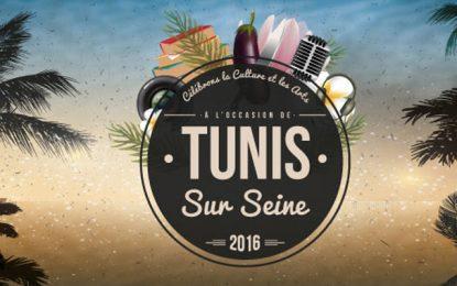 Tunis sur Seine : Panorama de la culture tunisienne à Paris