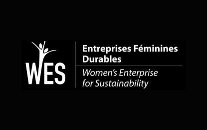 Entrepreneuriat féminin : Les prix du Concours WES 2016 remis vendredi