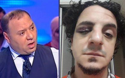Walid Ettounsi accusé d'agression par son collègue