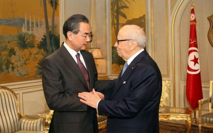 Tunisie – Chine : Hisser la coopération à un palier supérieur