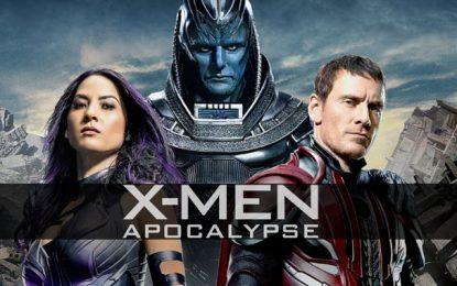 '' X-Men : Apocalypse '' mercredi dans les salles de Tunis