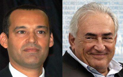 Yassine Brahim : «La Tunisie ne peut pas faire un veto sur DSK»