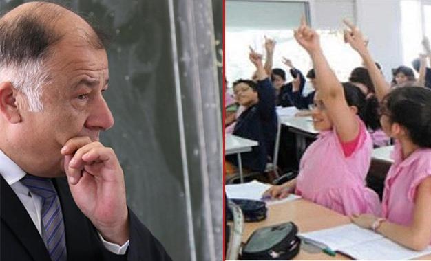 eleves - Jalloul- reforme synsteme educatif