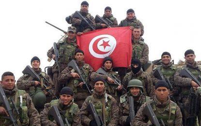 Démantèlement d'une cellule terroriste à Sidi Ali Ben Aoun