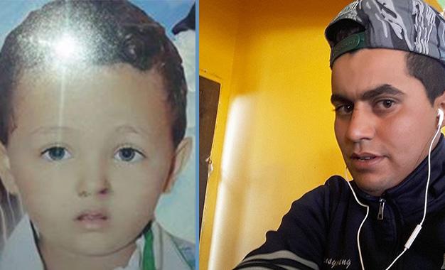 mellassine- tuer enfant Yassine -peine de mort