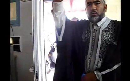 Qui va mettre fin aux agissements d'un tartuffe nommé Adel Almi ?