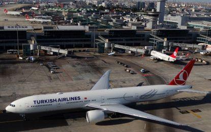 Turquie : Au moins 10 morts dans un attentat à l'aéroport d'Istanbul