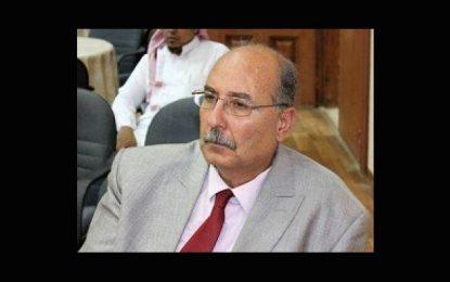 Ahmed Hedhiri, ancien directeur de la Radio culturelle, n'est plus