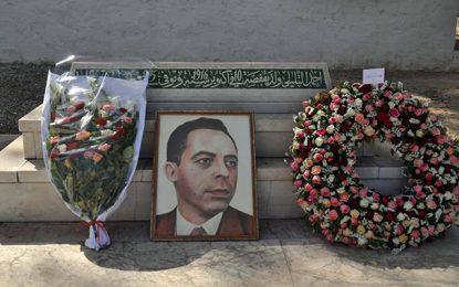 49e anniversaire du décès d'Ahmed Tlili, dirigeant historique de l'UGTT