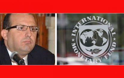 Amine Mati : «La réforme du service public est la priorité de la Tunisie»
