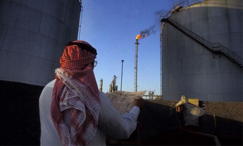 Arabie-saoudite-petrole